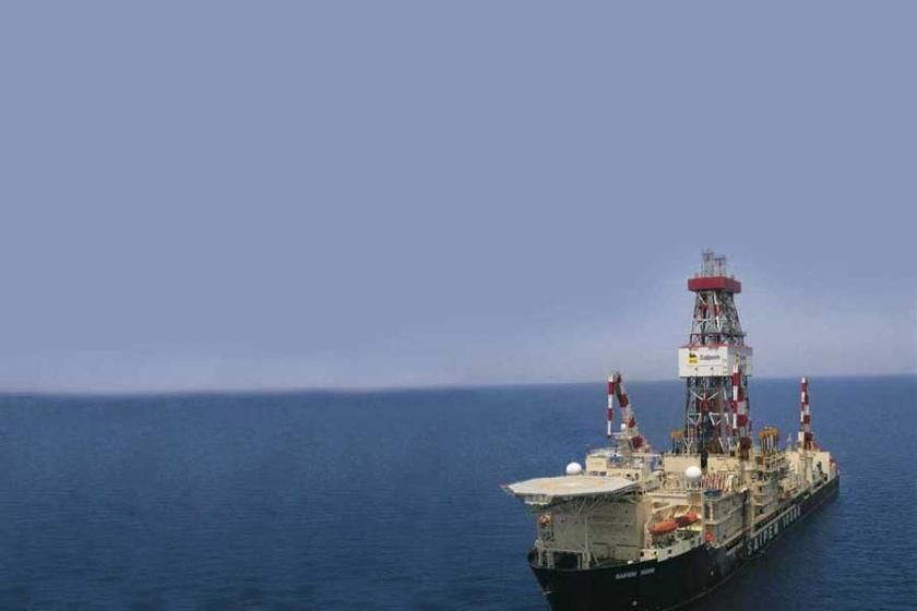 Akdeniz'de sondaj gerilimi tırmanıyor