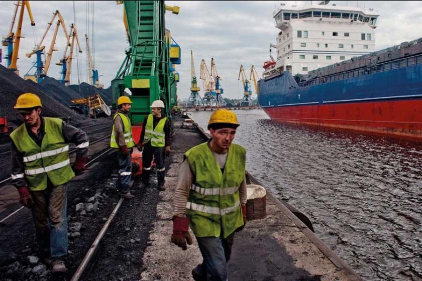 Malta, Liberya, Panama gemilerinde işçilere köle muamelesi!