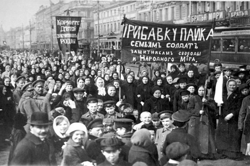 Tarihi ve bugünü ile 8 Mart bizim