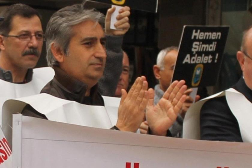 Salim Büyükkaya: Gazeteciler tutuksuz yargılanmalı