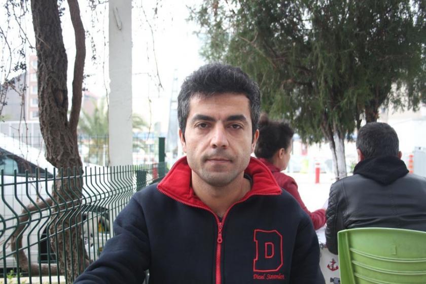 Afrin'de operasyon, fabrikada düşmanlık