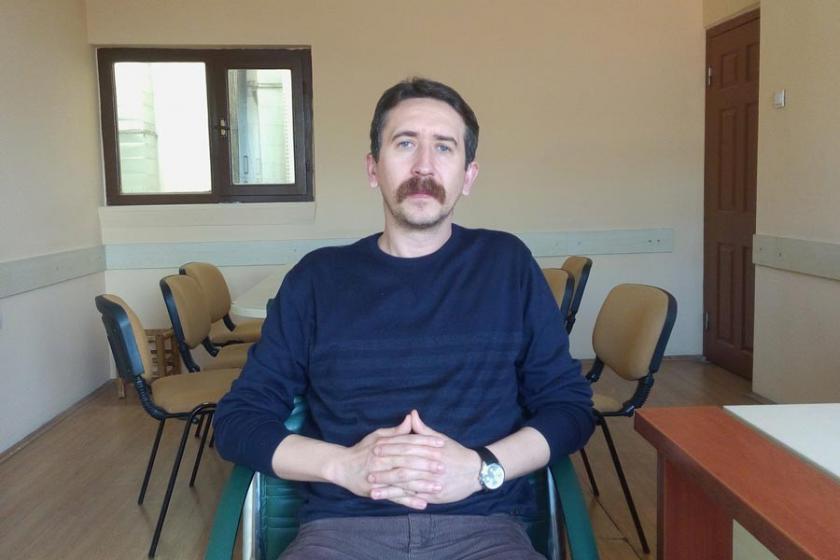 Nuri Günay: Konuşan herkesi susturmak istiyorlar