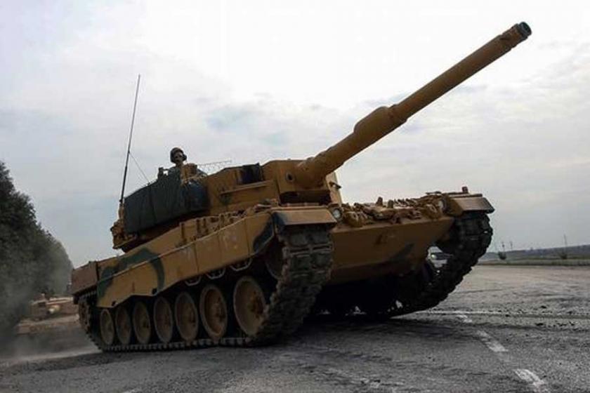 Yücel'in tahliyesi öncesi Türkiye ile silah anlaşmasına onay