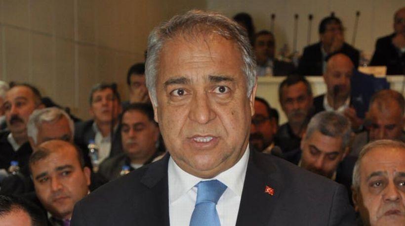 AKP'li meclis üyesi vekil olmak isterken koltuğunu kaybetti!