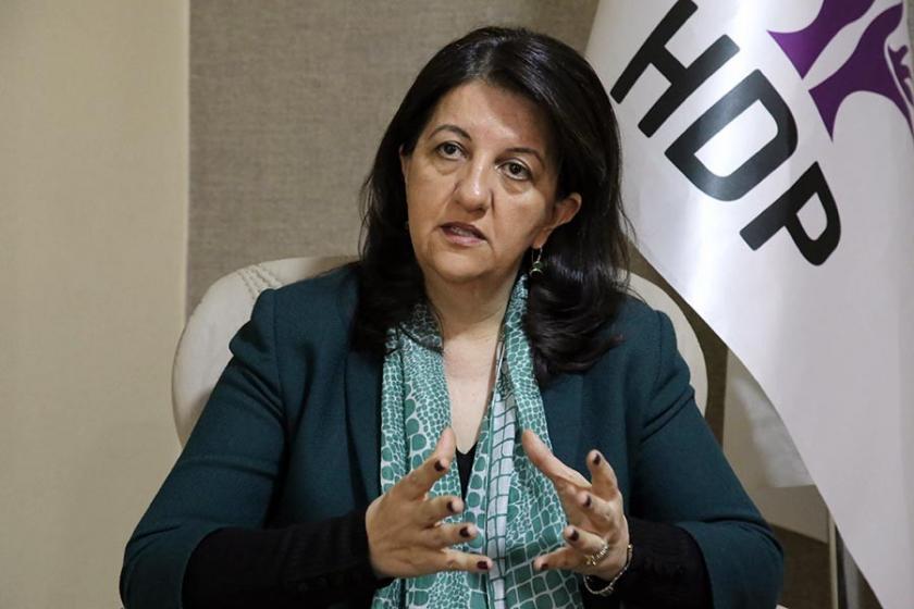 Pervin Buldan: Demokrasi güçleriyle ittifak yaparız