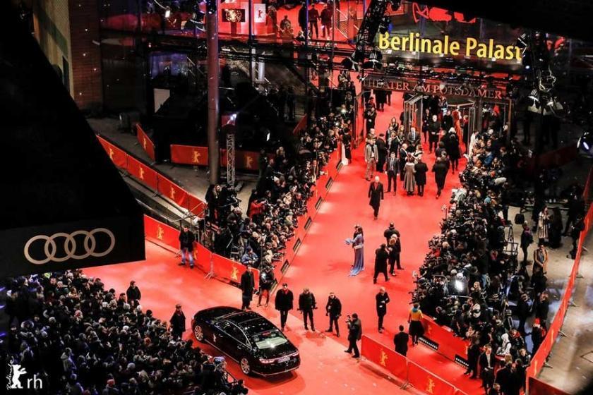 68. Berlinale ödülleri: Altın Ayı ödülü 'Touch me not'ın