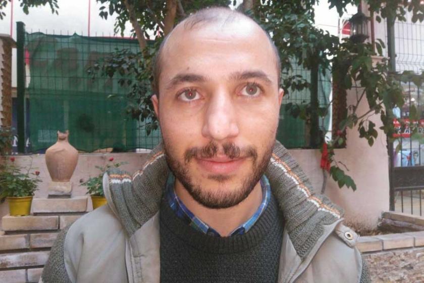 Özgür Toplum Dergisi çalışanı gözaltına alındı