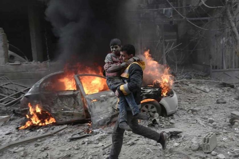 Financial Times: Suriye'de daha tehlikeli bir dönem başlıyor