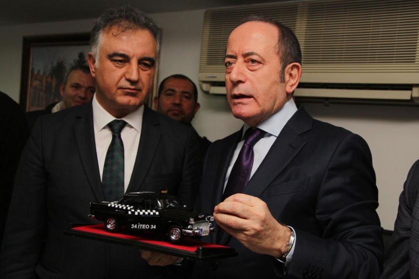 CHP'li Hamzaçelebi: Uber'i İstanbul'dan kovacağız