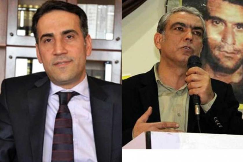 HDP'li  Yıldırım ve Ayhan'ın vekillikleri düşürüldü