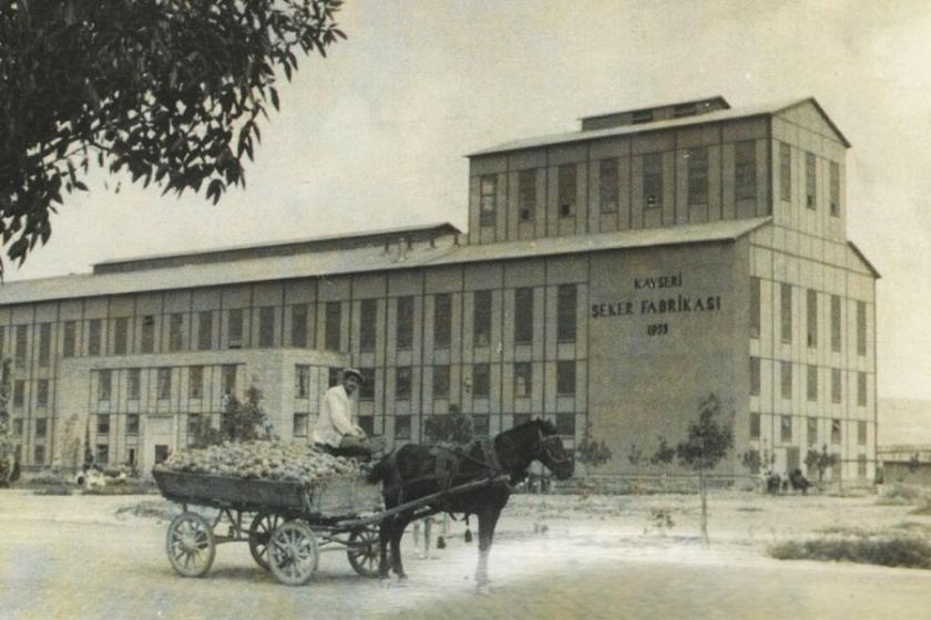 Ev helvasından üretim bandına şeker fabrikalarının tarihi