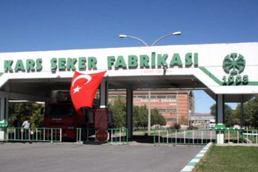 Maliye Bakanı Ağbal'dan şeker fabrikası yanıtı