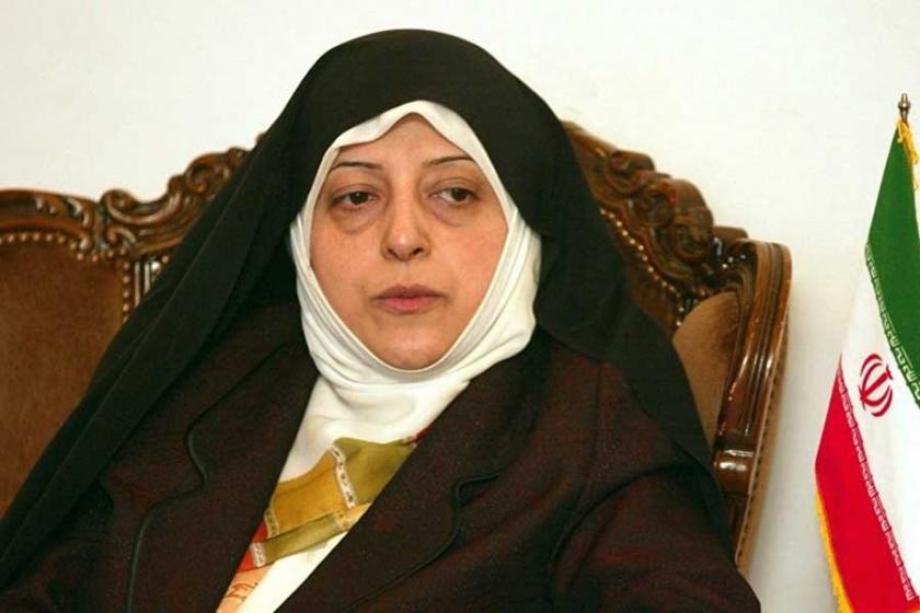İran: Başörtüsüne baskıya karşıyız