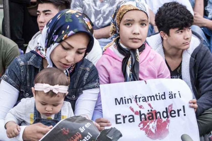 İsveç'te 12 mülteci çocuk intihar etti