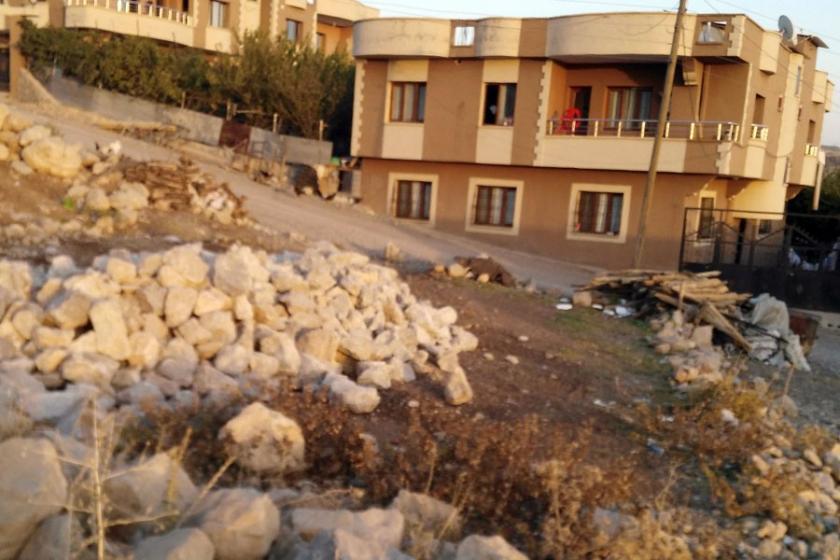 Radon gazı ölçüm cihazı Şırnak'ta tedirginlik yarattı