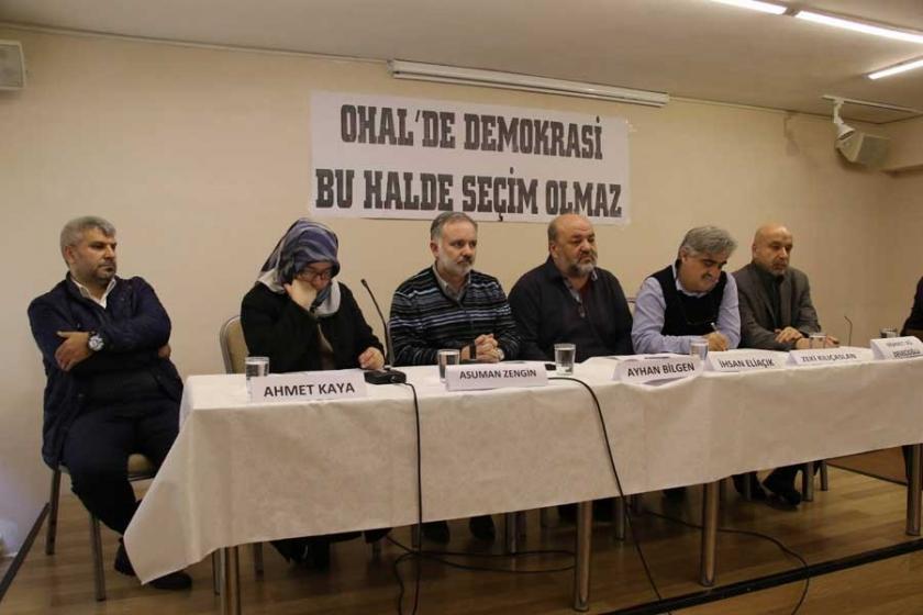 İhsan Eliaçık: İnsanların zihinleri teslim alındı