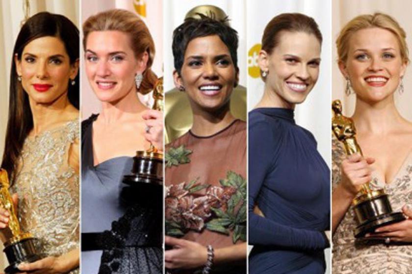 90. Oscar ödülleri: Hollywood, kadın temsilinde geriledi