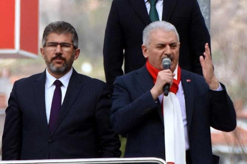 Başbakan Yıldırım: Bugün Afrin yarın başka bir yer