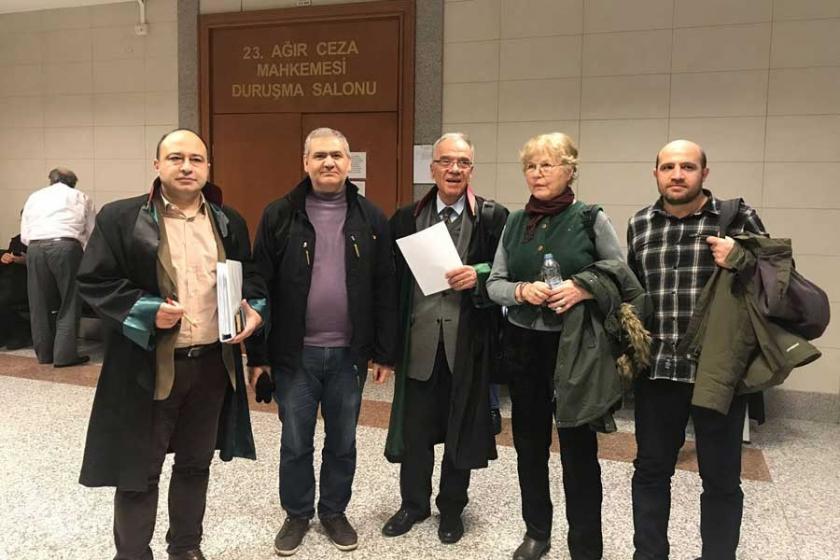 Özgür Gündem davası: Zarakolu'nun yakalama kararı kalktı