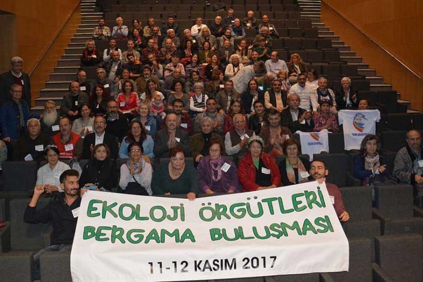 EGEÇEP Kurultayı: Mücadelemiz baskılara rağmen büyüyor