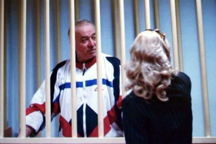 İngiltere ajanı Rus, şüpheli şekilde hastanelik oldu