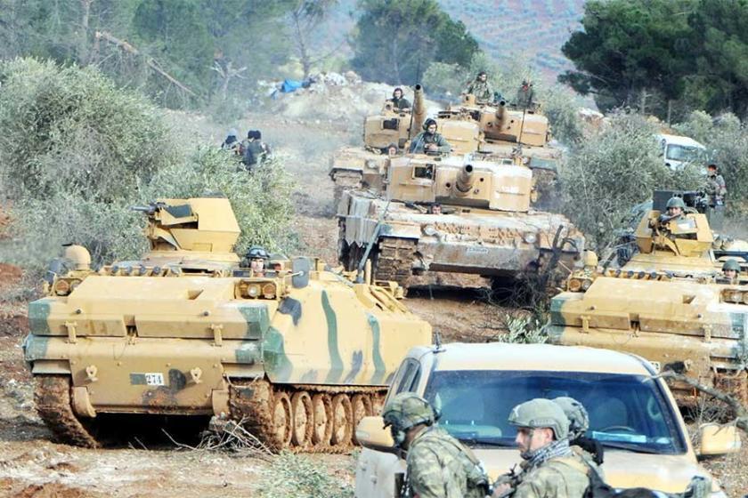 İsveç'ten Türkiye'ye 'BM ateşkesine uyun' çağrısı