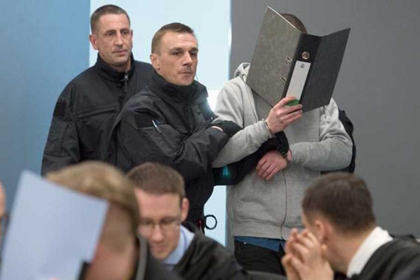 Irkçı Freital Grubu üyelerine hapis cezası