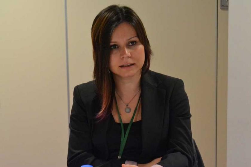 Şehir Plancıları Odası Başkanı Şenyol'a soruşturma