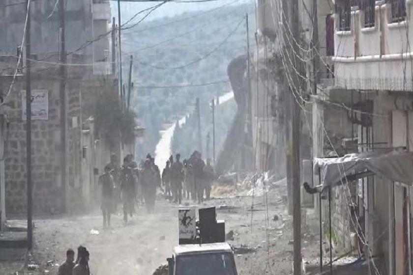Afrin operasyonu 48. gününde