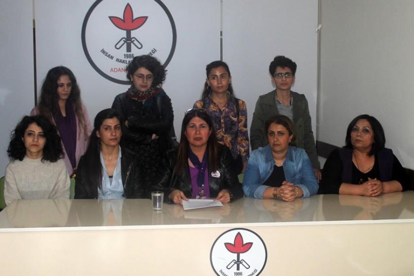 Adana'da 14 ayda 21 kadın öldürüldü