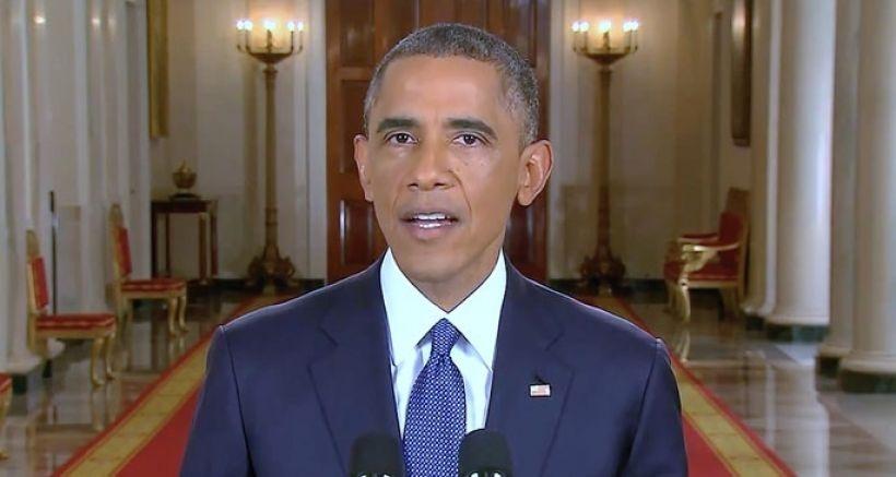 Obama, IŞİD'e karşı kara operasyonu yetkisi istedi