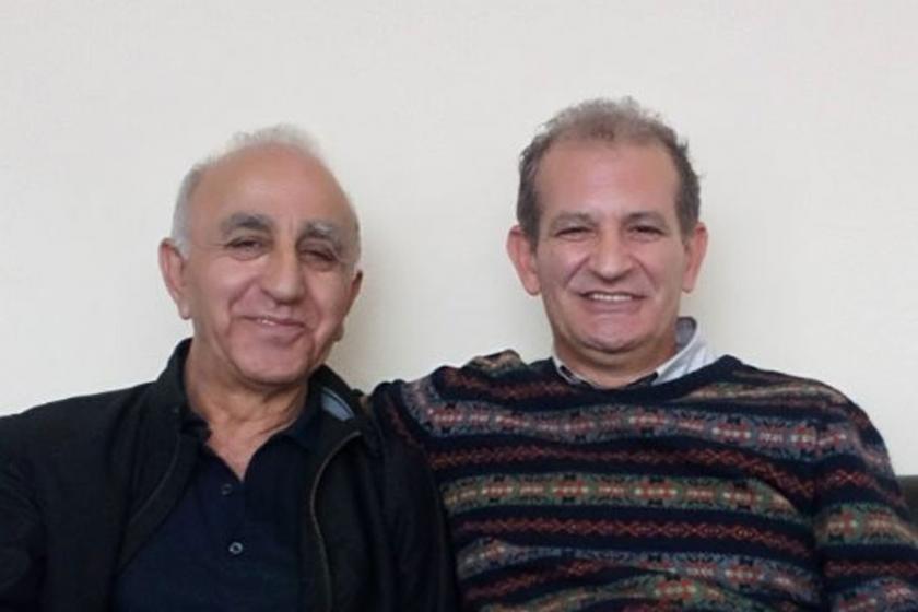 Muhabirimiz ile EMEP Antalya İl Başkanı ifadeye çağrıldı