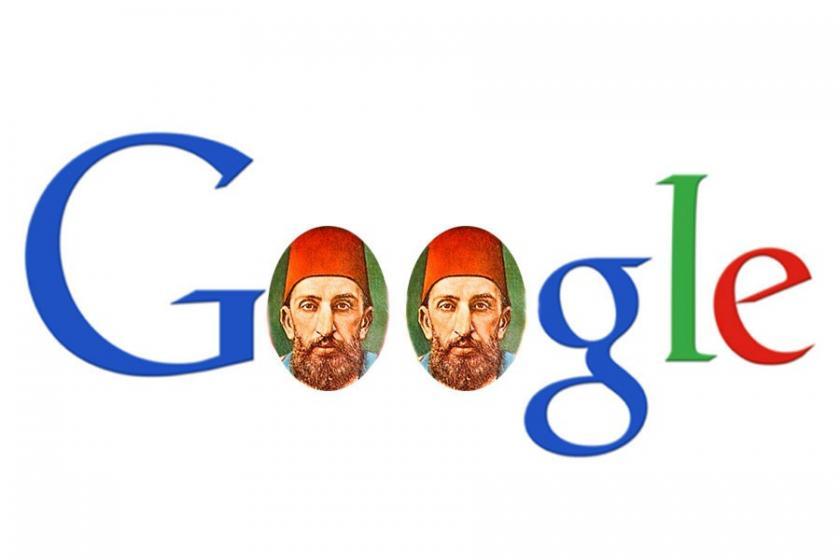 II. Abdülhamit'in Google ile imtihanı