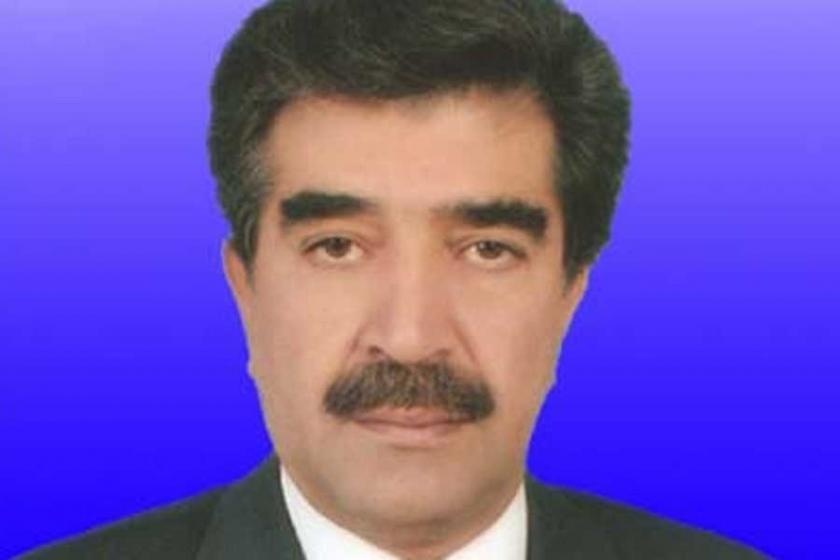 Elazığ'da, AKP'li belediye başkanı hayatını kaybetti
