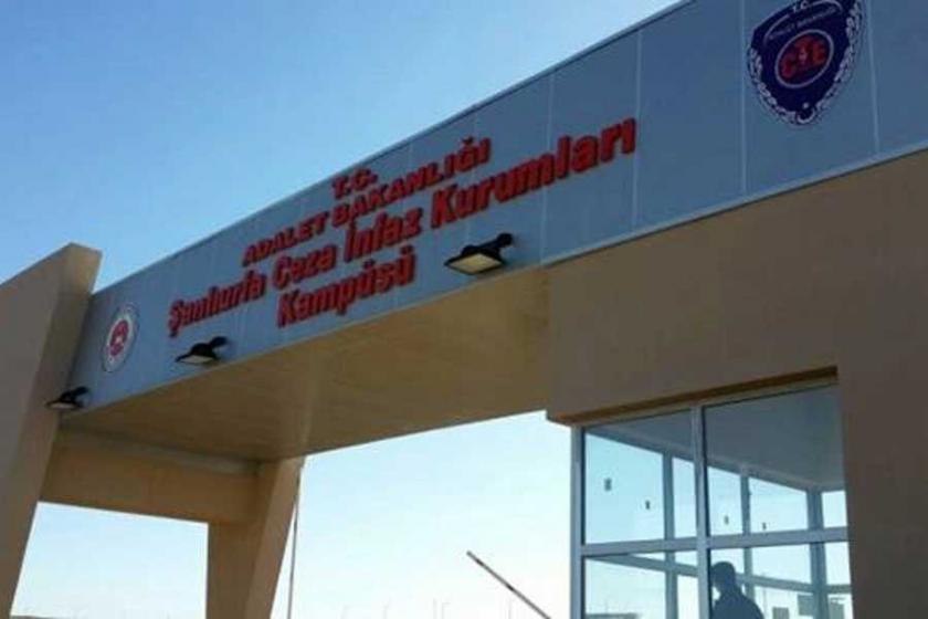 Meclis komisyonu Urfa hapishanelerindeki ihlalleri inceledi