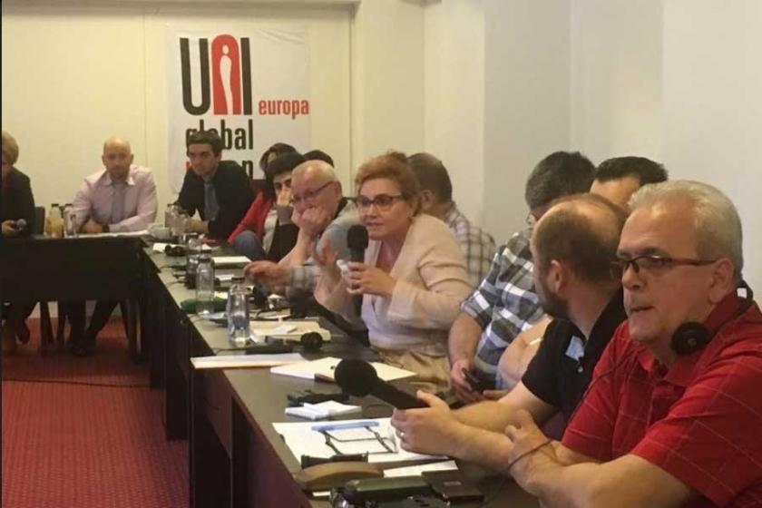 Romanya'da tarihi sözleşme için mücadele başlıyor