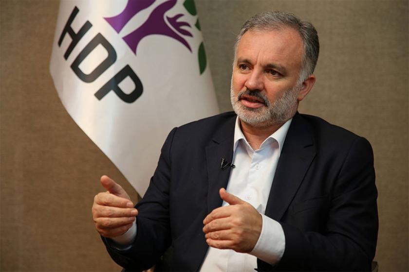 Ayhan Bilgen: AKP, her an baskın seçimi gündeme getirebilir