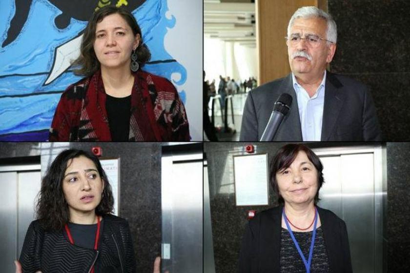 EMEP, Halkevleri, SYKP ve SEP: Sivil kayıp endişesi artıyor
