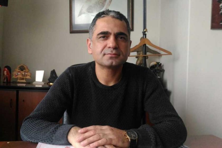 Mehmet Türkmen'in mahkemesi 29 Mart'ta yapılacak
