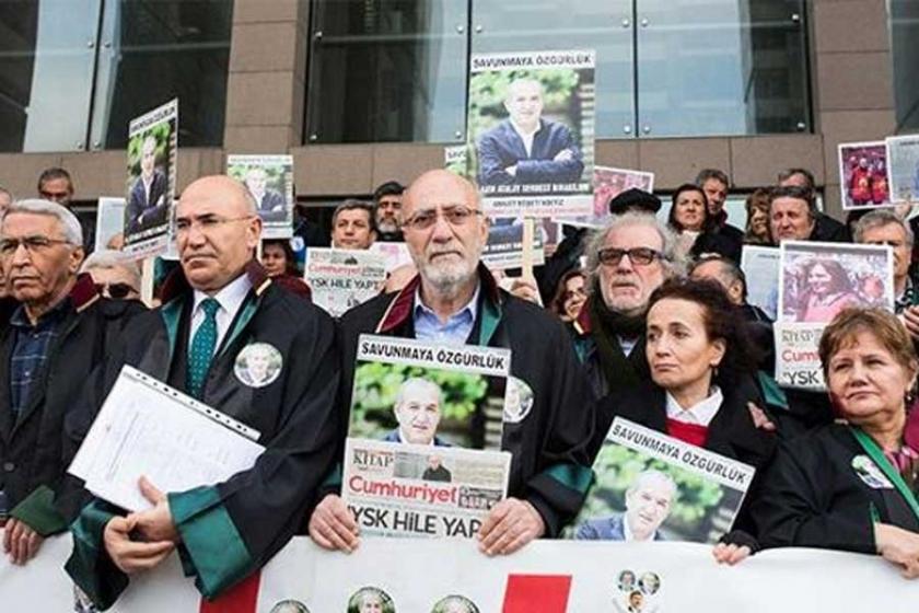 Akın Atalay 500 gündür tutuklu