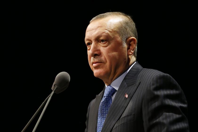 Erdoğan Diyarbakır'da konuştu: OHAL'i biz kaldırdık