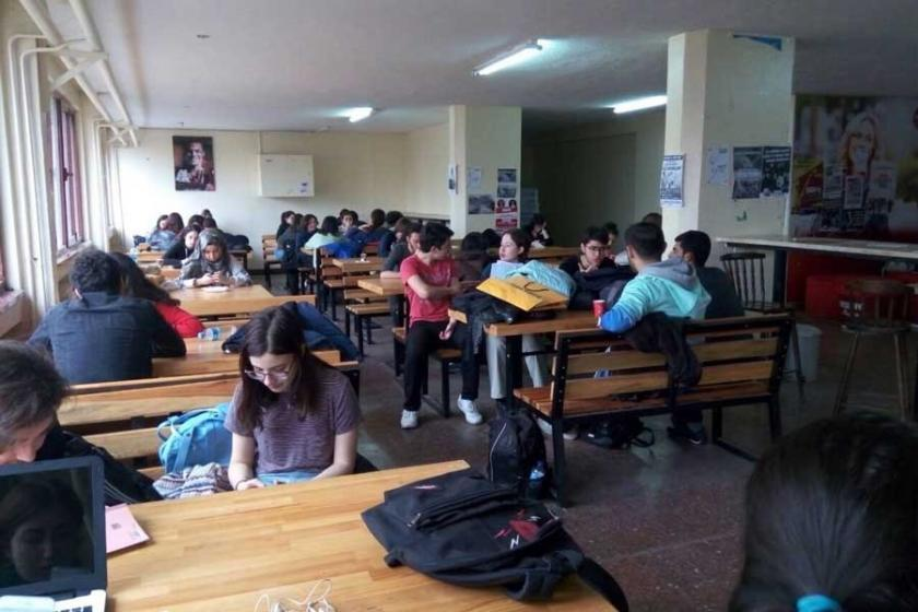 ODTÜ'de zamlar yolda: Öğrenciler boykotu tartışıyor