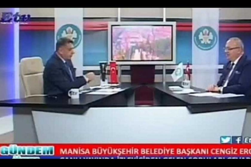MHP'li başkan: İttifak yukarıda var da tabanda yok