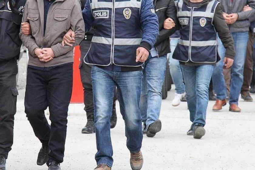 'Hacısüleymanoğulları'na operasyon: 19 gözaltı