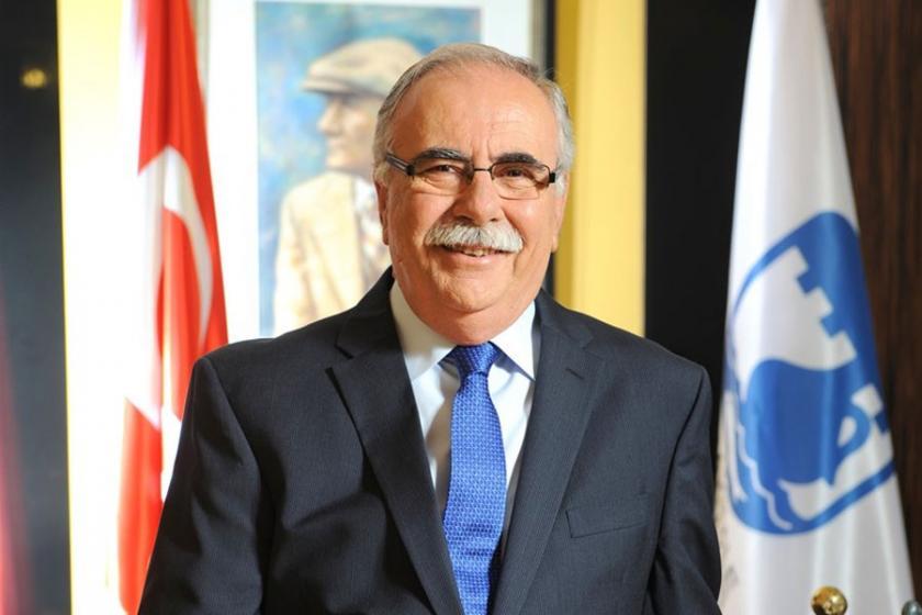 Erdoğan'ın 'Konuşturmayın' dediği başkan, internetten konuşacak