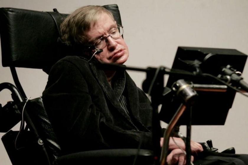 Hawking'in ardından