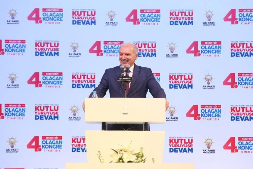 İBB Başkanı Uysal: Metroda önceliğimiz en fazla oy aldığımız yerler