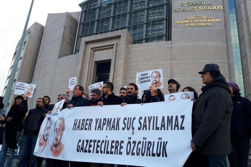Bakan Albayrak davası: 6 gazeteci yarın hakim karşısında