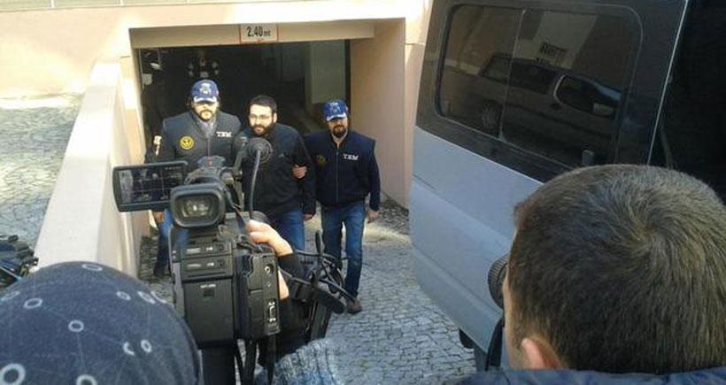 Boykot öncesi gözaltına alınan Onur Kılıç tutuklandı