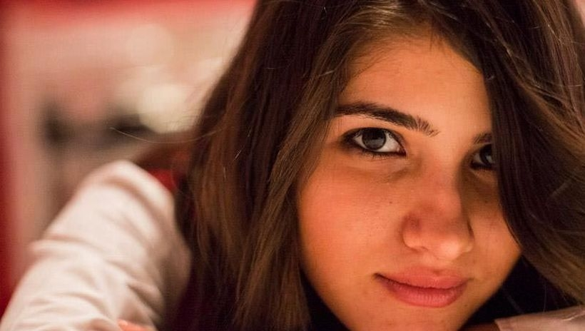 Kadın öğrenciyi öldürüp cesedini yaktılar